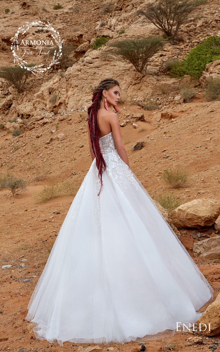 Фото 15177690 в коллекции  BRIDE  - Pauline - салон вечернего и свадебного платья