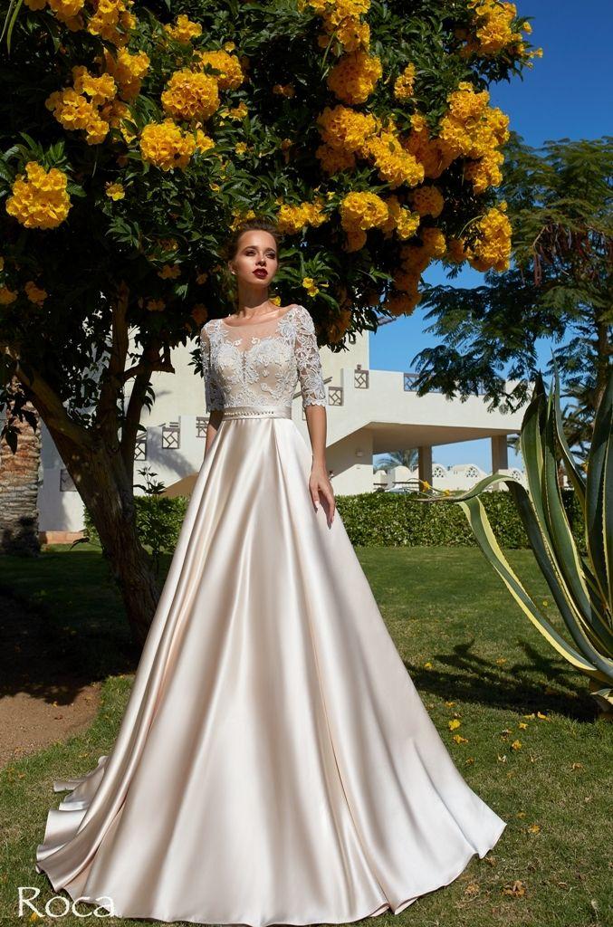 Фото 17585916 в коллекции SOLTERO|CARAMEL - Pauline - салон вечернего и свадебного платья