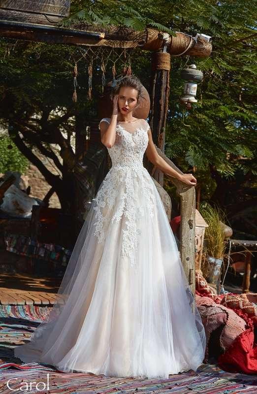 Фото 17585942 в коллекции SOLTERO|CARAMEL - Pauline - салон вечернего и свадебного платья
