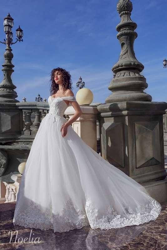 Фото 17598342 в коллекции SOLTERO CARAMEL - Pauline - салон вечернего и свадебного платья