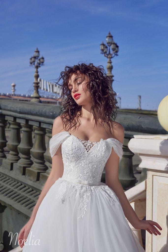 Фото 17598344 в коллекции SOLTERO CARAMEL - Pauline - салон вечернего и свадебного платья