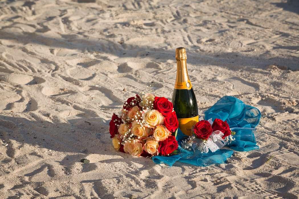 Фото 14716656 в коллекции Портфолио - Отель Don Juan beach resort