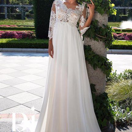 Свадебное платье Perla