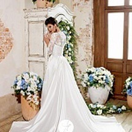 Свадебное платье Alice, арт.151