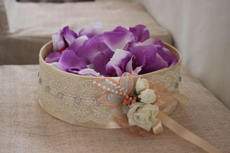 Фото 14738030 в коллекции Свадьба в стиле Прованс - Custom flowers - студия флористики и декора