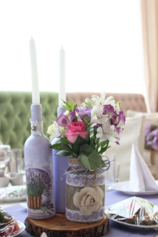 Фото 14738034 в коллекции Свадьба в стиле Прованс - Custom flowers - студия флористики и декора