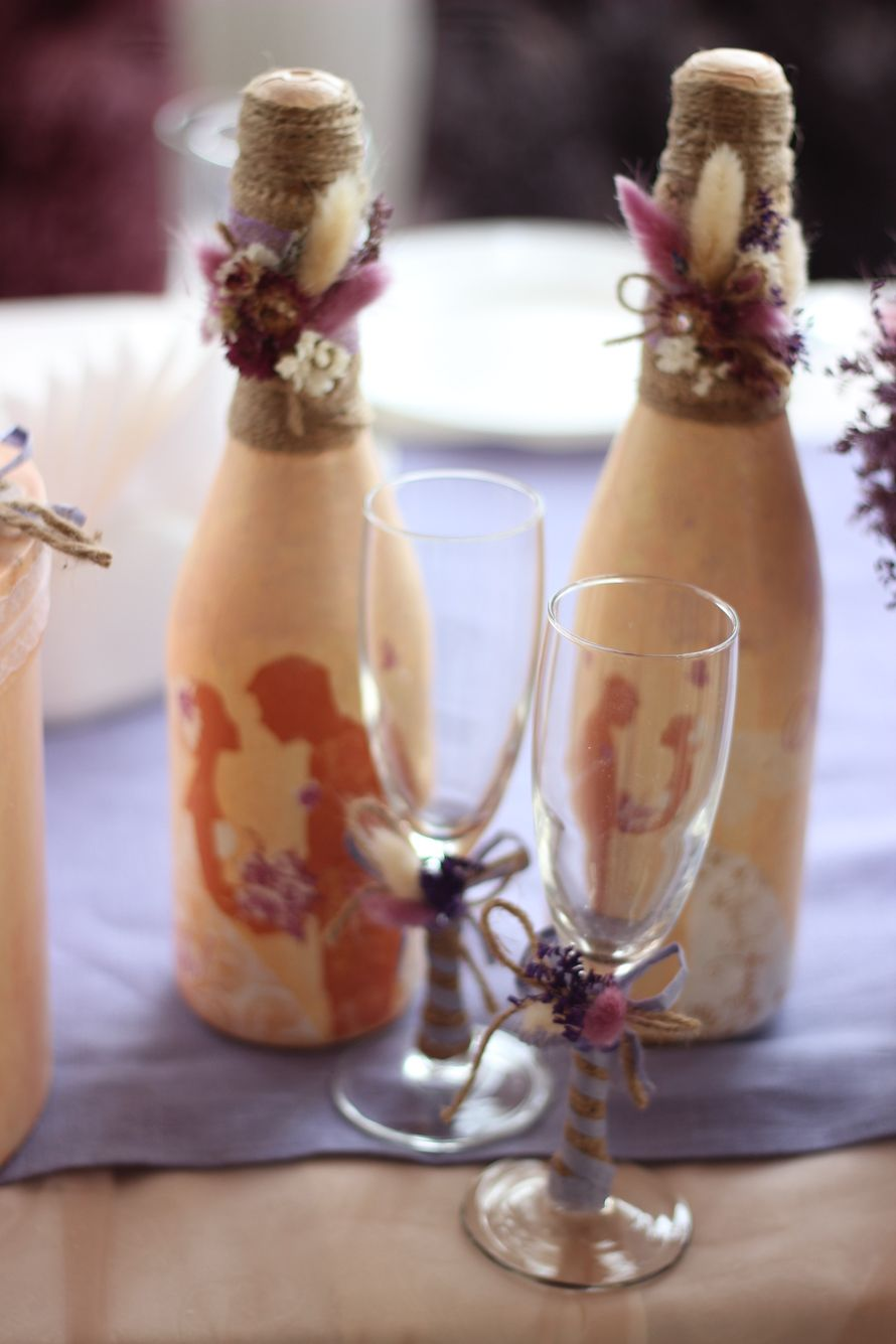Фото 14738050 в коллекции Свадьба в стиле Прованс - Custom flowers - студия флористики и декора