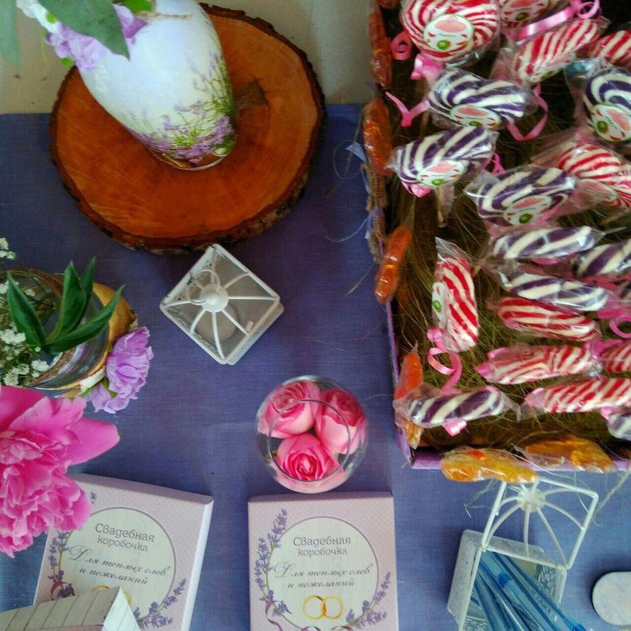 Фото 14738074 в коллекции Свадьба в стиле Прованс - Custom flowers - студия флористики и декора