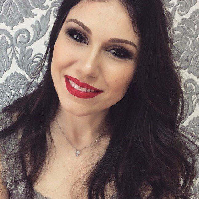 """Фото 14738790 в коллекции Макияж - Make up studio """"Armish"""""""