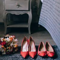 Свадьба Андрея и Валерии, 18.07.17 Фотограф Оля Глотова
