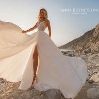 Платье Зое от Анны Кузнецовой