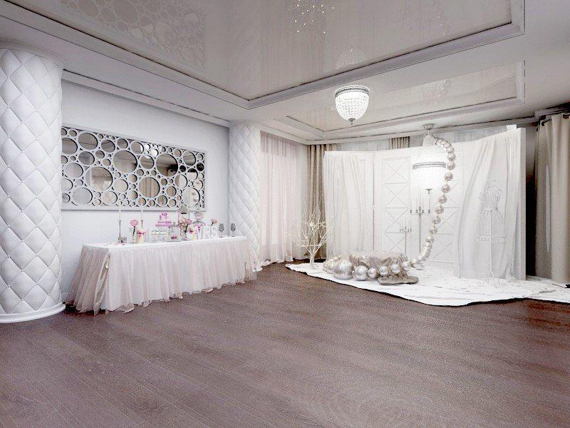 Фото 14832552 в коллекции Event Hall Жемчуг - Event Hall Жемчуг