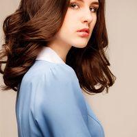 Причёска и макияж для фотосессии