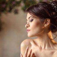 Фотограф: Наталья Шведчикова Макияж и прическа: я