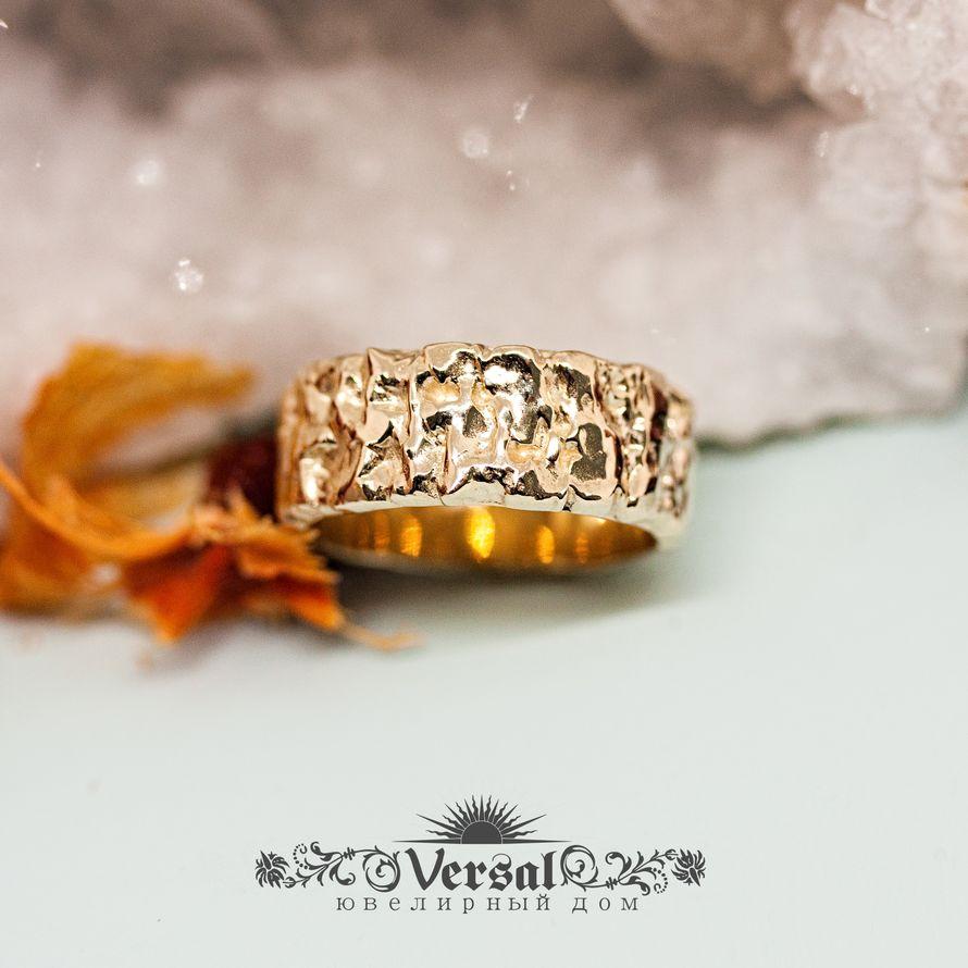 Обручальные кольца, артикул VGOK0162