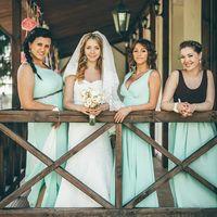 Невеста: Оля Фотограф: Антон Сивов