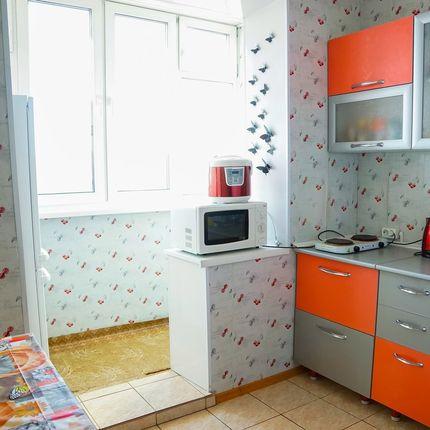 Аренда 4-комнатной квартиры