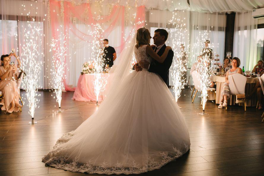 Фото 15128380 в коллекции Анна и Артём 08.07.2017 - Semencov event - свадебное агентство