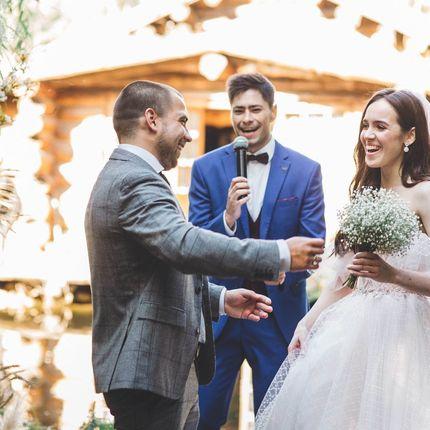 Проведение свадьбы, DJ + оборудование (пт - сб)