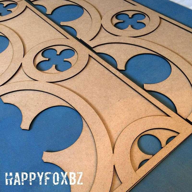 Фото 15041692 в коллекции Ширмы и резные аксессуары - Happyfox - студия деревянного декора