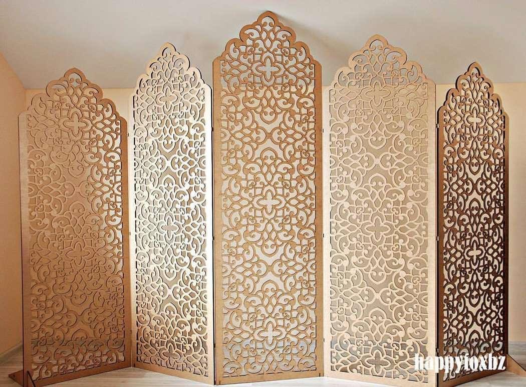 Фото 15041732 в коллекции Ширмы и резные аксессуары - Happyfox - студия деревянного декора