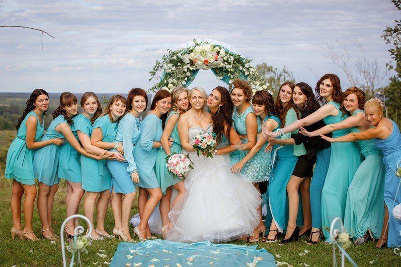 Фото 15044640 в коллекции WEDDING - Vanil-wedding - свадебное агентство