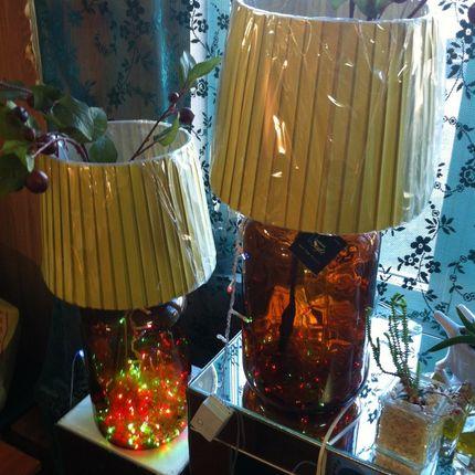 Светильники в аренду, цена за 1 сутки