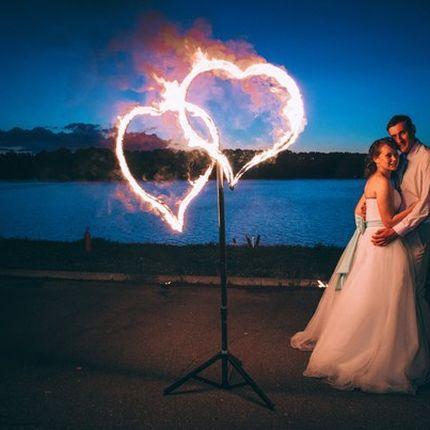 Огненные сердца