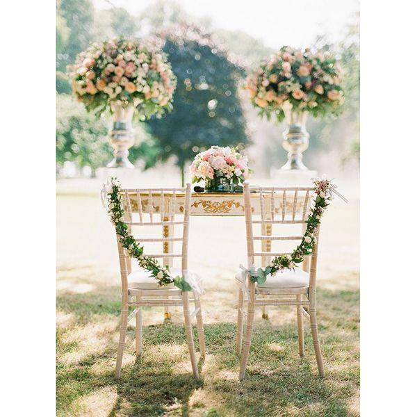 Классические свадебные стулья Къявари в аренду, цена за 1 шт