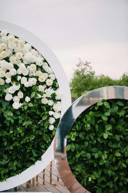 Фото 15087974 в коллекции Свадебные торжества - E5 wedding - организация свадеб