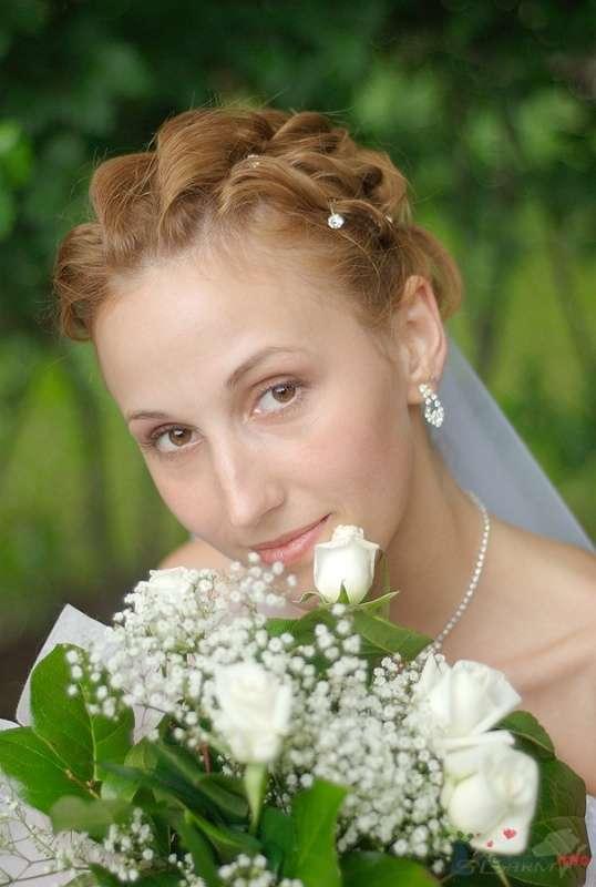 Фото 34784 в коллекции Свадьба - Signes
