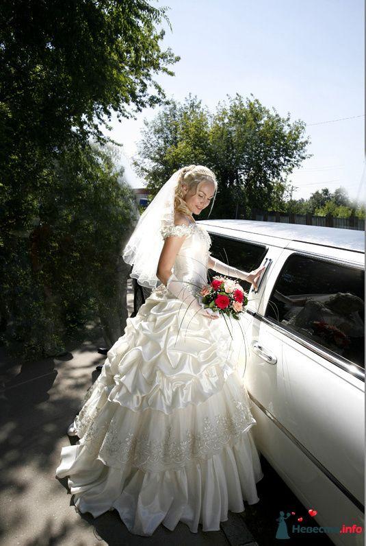 Фото 126621 в коллекции Свадьба  Александра и Нины - Фотограф Марат Лялин