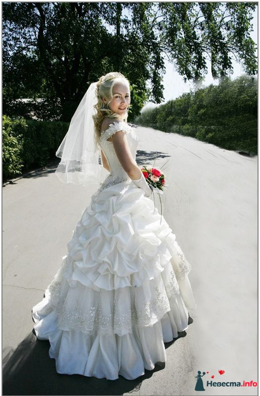 Фото 126635 в коллекции Свадьба  Александра и Нины - Фотограф Марат Лялин