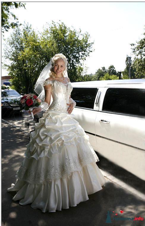 Фото 126653 в коллекции Свадьба  Александра и Нины - Фотограф Марат Лялин