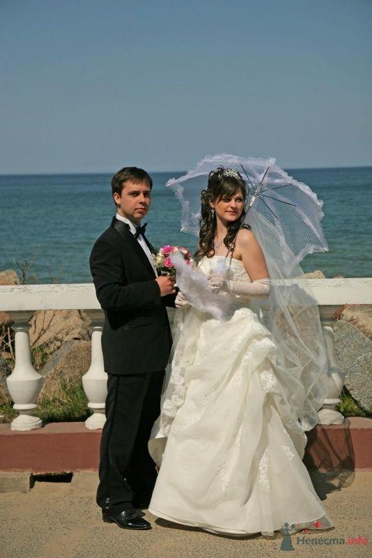 На море с любимым - фото 61700 Настенька Киреева
