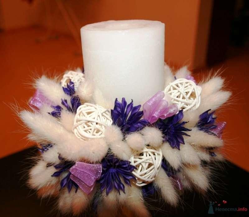 Фото 40776 в коллекции Своими руками - Вашкетова Юлия - организатор свадеб, флорист.