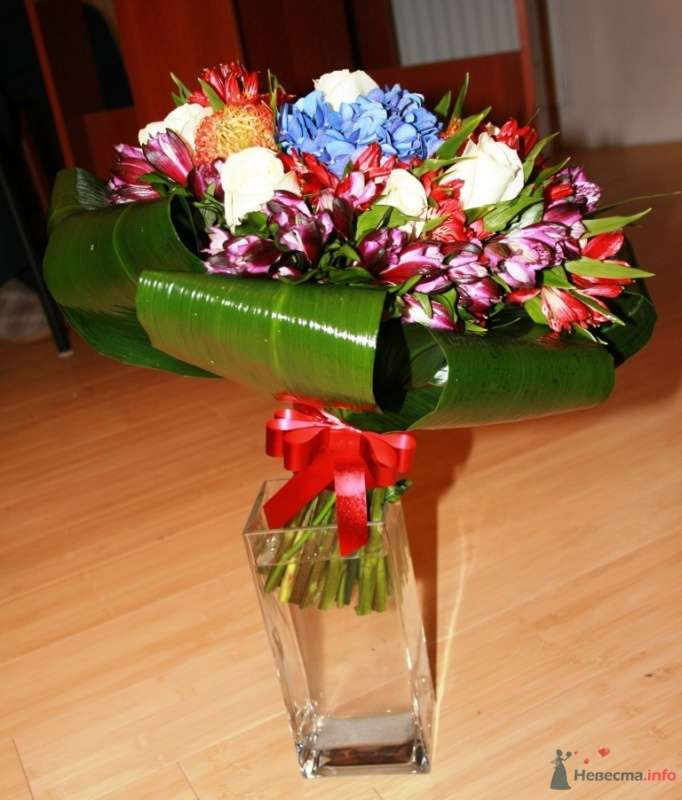 Фото 44168 в коллекции Своими руками - Вашкетова Юлия - организатор свадеб, флорист.