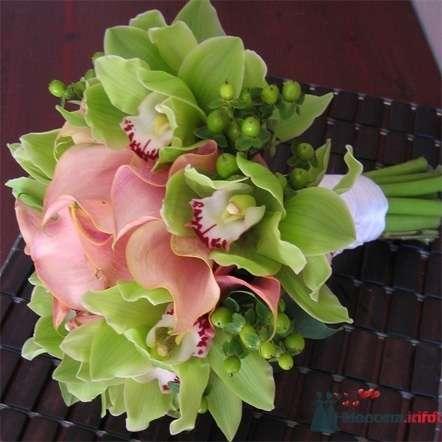 Фото 50591 в коллекции Цвяточки!  - Вашкетова Юлия - организатор свадеб, флорист.