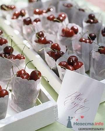 Фото 50656 в коллекции Вкусные подарочки! - Вашкетова Юлия - организатор свадеб, флорист.