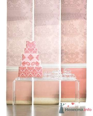Фото 50682 в коллекции Тортики - Вашкетова Юлия - организатор свадеб, флорист.