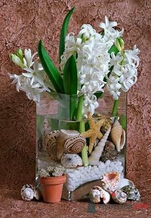 Фото 51863 в коллекции Цвяточки!  - Вашкетова Юлия - организатор свадеб, флорист.