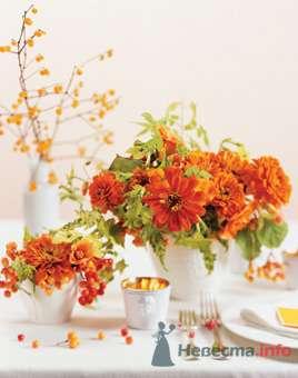 Фото 70877 в коллекции Цвяточки!  - Вашкетова Юлия - организатор свадеб, флорист.