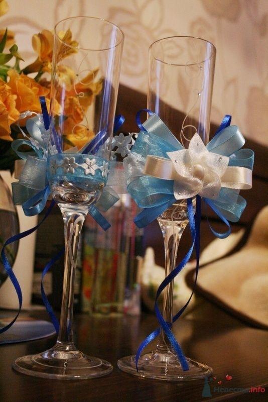 Фото 70953 в коллекции Своими руками - Вашкетова Юлия - организатор свадеб, флорист.