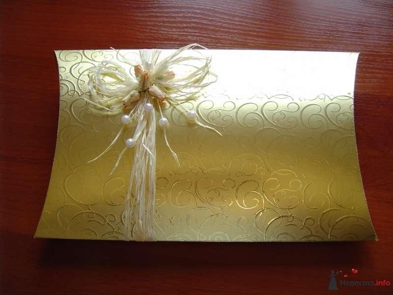 Оформление подарков - фото 70955 Вашкетова Юлия - организатор свадеб, флорист.