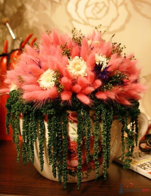 Фото 70961 в коллекции Своими руками - Вашкетова Юлия - организатор свадеб, флорист.