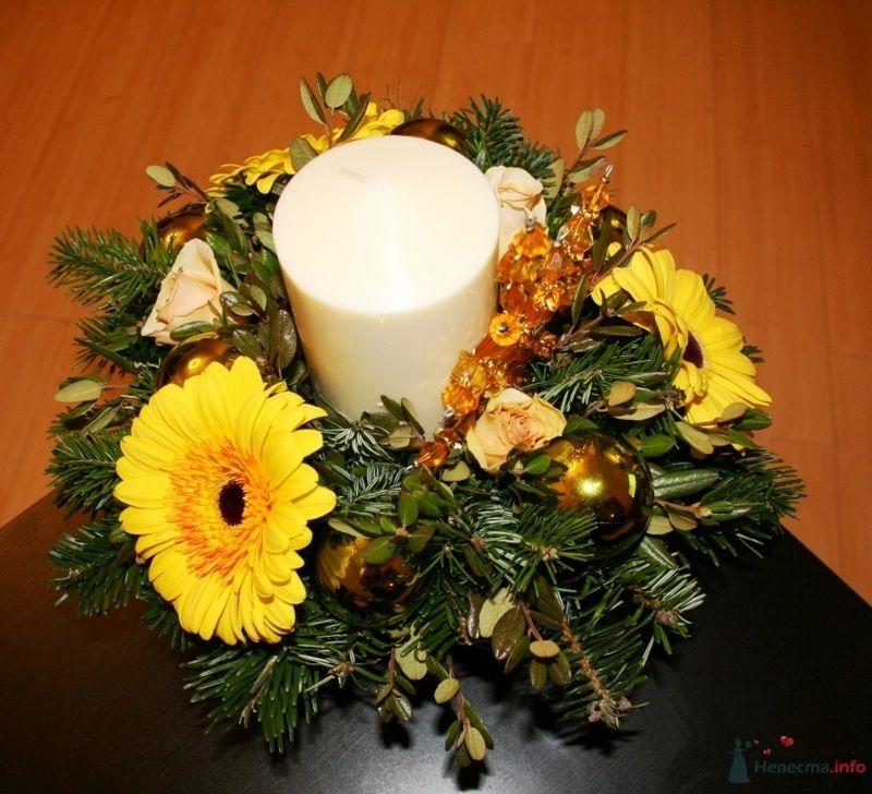 Фото 70978 в коллекции Своими руками - Вашкетова Юлия - организатор свадеб, флорист.