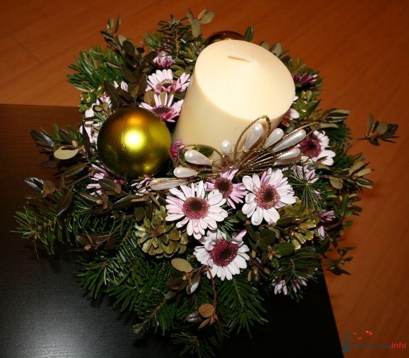 Фото 70982 в коллекции Своими руками - Вашкетова Юлия - организатор свадеб, флорист.