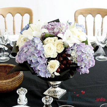 Фото 74481 в коллекции Цвяточки!  - Вашкетова Юлия - организатор свадеб, флорист.