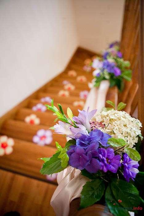 Проведение выкупа.  - фото 80322 Вашкетова Юлия - организатор свадеб, флорист.