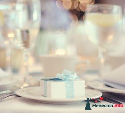 Фото 83223 в коллекции Бонбоньерки - Вашкетова Юлия - организатор свадеб, флорист.